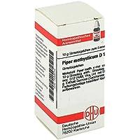 Piper Meth. D 12 Globuli 10 g preisvergleich bei billige-tabletten.eu