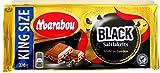10 x MARABOU BLACK SALTLAKRITS SALZLAKRITZ SCHOKOLADE 220g