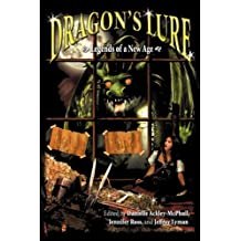 Dragon's Lure (Legends of a New Age Book One) by C. E. Murphy (2010-08-27)