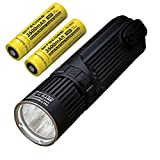 Combo: Nitecore SRT9 CREE XHP50 LED Flashlight -2150 Lumens w/2x NL1835 Battery