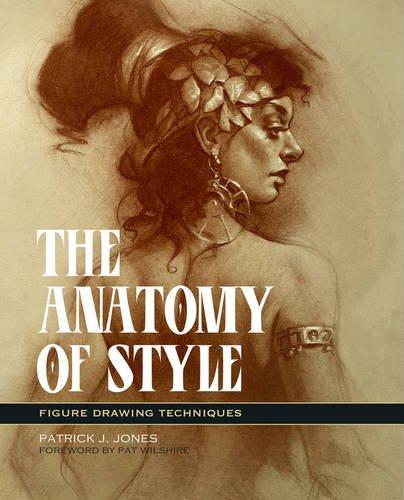 The Anatomy of Style: Figure Drawing Methods