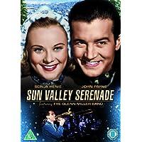 Sun Valley Serenade [Studio Cl