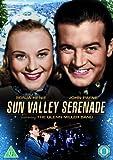 Sun Valley Serenade [Edizione: Regno Unito] [Import anglais]