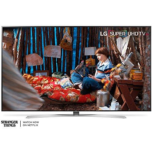 LG 60SJ8000 60-in Super UHD 4K HD