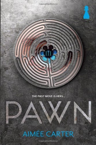 Pawn (The Blackcoat Rebellion) by Carter, Aim��e (2013) Hardcover