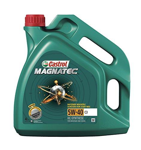 Preisvergleich Produktbild Castrol MAGNATEC Motorenöl 5W-40 C3 4L