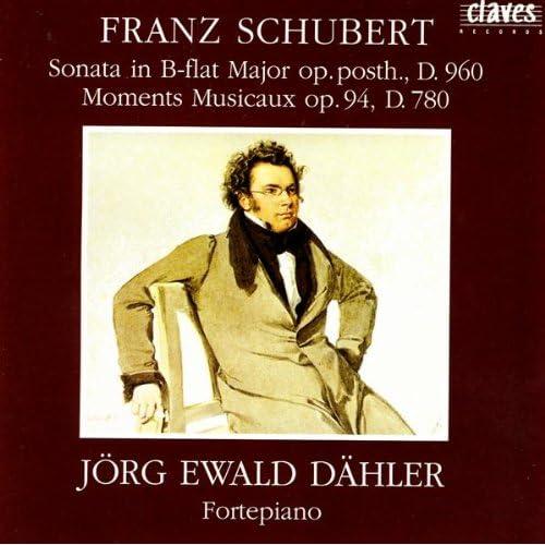 Moments musicaux, D.780: VI. Allegretto