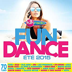 FUN DANCE ETE 2015 CDA
