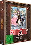 Fairy Tail - TV-Serie - Blu-ray Box 6 (Episoden 125-149) [3 DVDs]