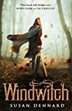 Windwitch (The Witchlands Series)