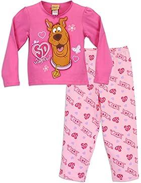 Scooby Doo - Pijama para niñas - Scooby Doo