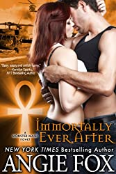 Immortally Ever After (Monster MASH Series, Book 3) (English Edition)