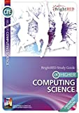 CfE Higher Computing - Enhanced Edition (Bright Red Study Guide)