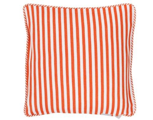 PAD Kissenhülle orange Größe 40x40 cm