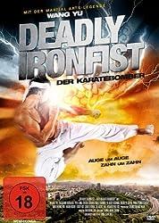 Deadly Ironfist - Der Karatebomber