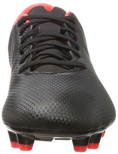 Under Armour Ua Force 3.0 Fg, Chaussures de Football Compétition homme Noir (Black)