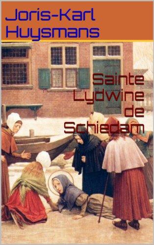Sainte Lydwine de Schiedam