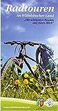 Radtouren im Wittelsbacher Land. Wege zu Sehenswürdigkeiten im Landkreis Aichach-Friedberg 1:50.000