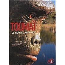 Toumai, le nouvel ancetre