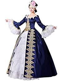 b30ad52aff9be Amazon.fr : robe victorienne - Cosplayitem : Vêtements