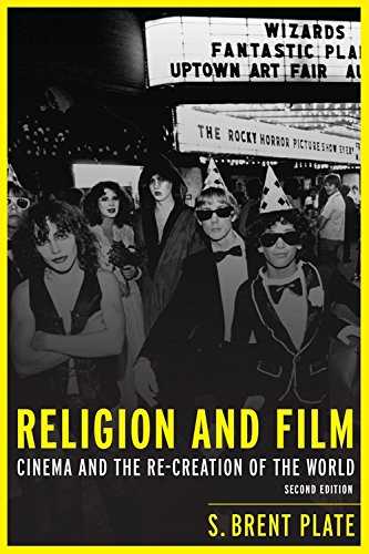 Religion and Film: Cinema and the Re-creation of the World (Short Cuts)
