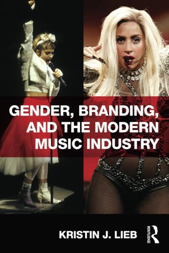 Amazon Free e-Books Download: Gender, Branding, and the Modern Music Industry FB2