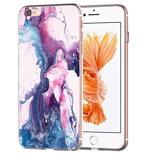 blitzversand caso telefono marmor marmo compatibile per samsung galaxy alpha marmo colorato custodia protettiva custodia paraurti trasparente m9