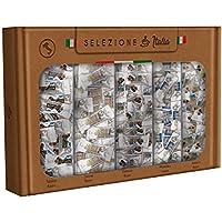 """Chocolatinas """"ITALIAN SELECTION"""", 5 sabores x 40 unidades"""