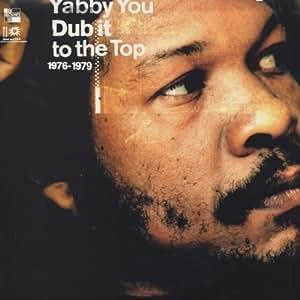 Dub It to the Top [VINYL]