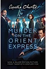 Murder on the Orient Express (Poirot) Paperback