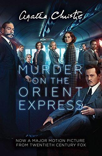 Murder on the Orient Express (Film Tie-in Edition) (Poirot)