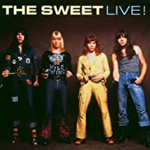 The Sweet Live!