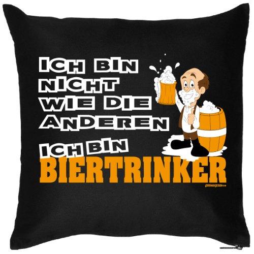 bier-kissenbezug-ich-bin-biertrinker-schwarz-ein-ideales-mitbringsel-zu-bier-und-grillpartys
