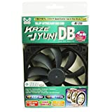Scythe SY1225 DB12H Slip Stream Double Ball Bearing Case Fan 120 mm 1600 rpm