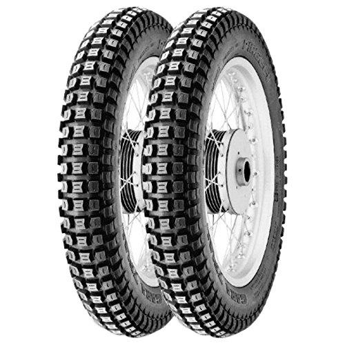 Coppia gomme pneumatici Pirelli MT 43 Pro Trial 2.75-21 45P 4.00-18 64P