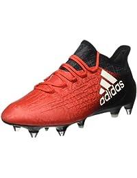 adidas X 16.1 Sg, Botas de Fútbol para Hombre