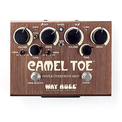 way-huge-whe209-camel-toe-guitar-triple-overdrive-mkii