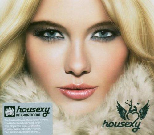 Housexy-International