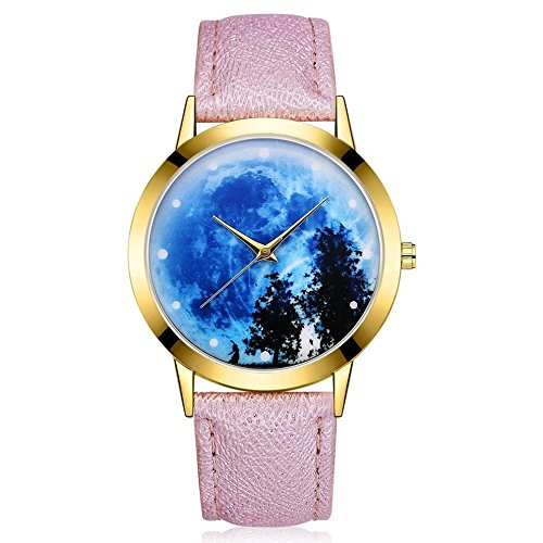 keerads-starry-sky-analog-display-quartz-watch-with-pu-leather-band-purple