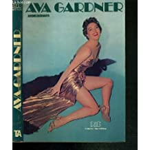 Gardner. Ava Gardner (Collection Têtes d'affiche)