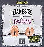 Langenscheidt Kalender 2020 It takes two tango: 53 Postkarten mit Sprichwörtern in 4 Sprachen (Langenscheidet Kalender)