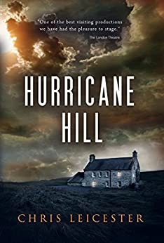 Hurricane Hill (English Edition) di [Leicester, Chris]