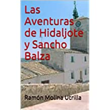 Las Aventuras de Hidaljote y Sancho Balza