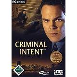 Criminal Intent - [PC]