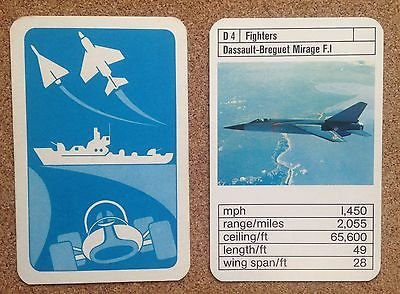 top-trumps-single-card-combat-aircraft-helicopter-dassault-brequet-mirage-f-1