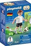 Playmobil Fútbol Jugador Alemania, (9511)