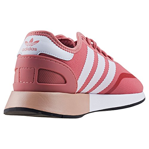 Aq0267 Mehrfarbig ftwwht Ashpnk CLS Runner Laufschuhe Iniki adidas Damen ftwwht 7P1qzwnH