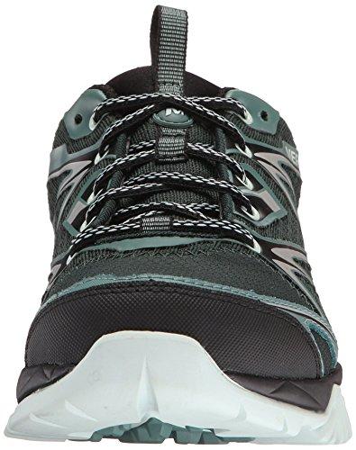 Merrell Capra Bolt escursione impermeabile di scarpe delle donne Pine Grove