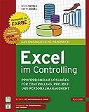 Excel im Controlling: Professionelle Lösungen für Controlling