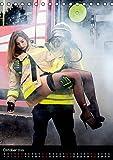 Feuerwehr - Einsatz am Limit (Tischkalender 2...Vergleich